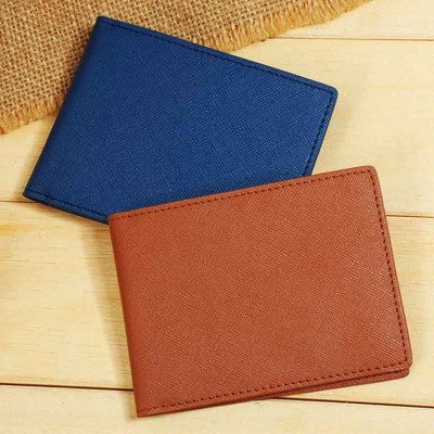 Style Degree Airslim Mens wallet money clip