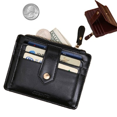 The Explorer Card Wallet Mens Style Degree Sg Singapore