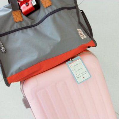essential luggage bag tag style degree sg travel singapore
