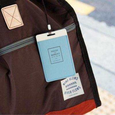 Essential Luggage Tag