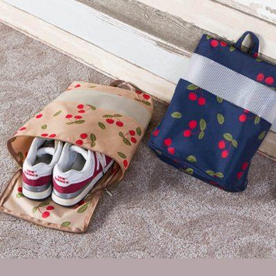Classy Shoe Bag Organizer