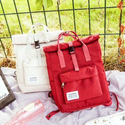 The Walker Backpack
