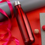 Premier thermal flask vacuum water bottle style degree sg singapore
