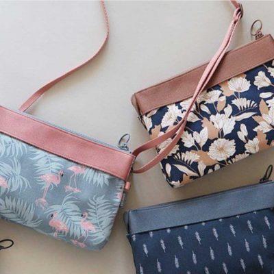 DailyLike Cross Body Bag