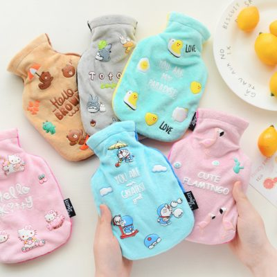 adorable warmer pouch hot water bag winter travel essentials style degree sg singapore