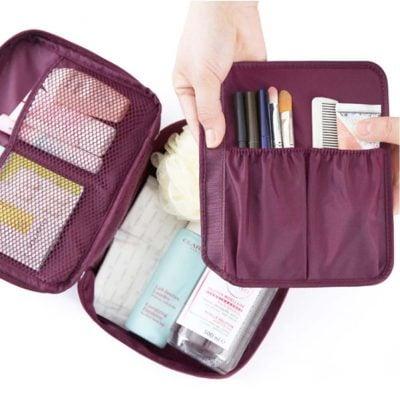 Travel Layer Organizer
