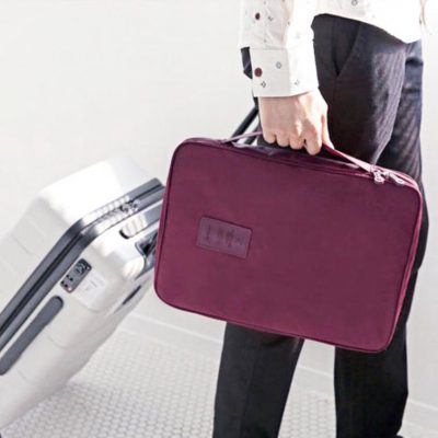 business travel collection set organizer bag pouch style degree sg singapore