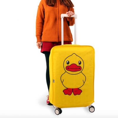 pets luggage protector cover travel organizer organiser bag style degree sg singapore