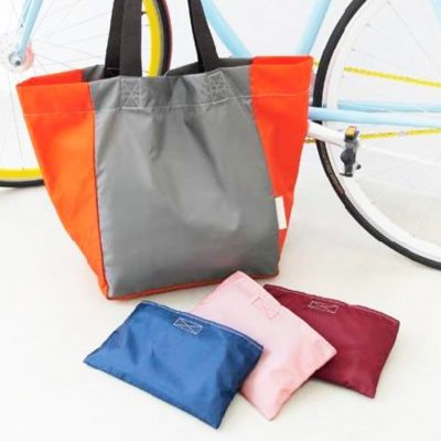 Urban Foldable Tote Bag