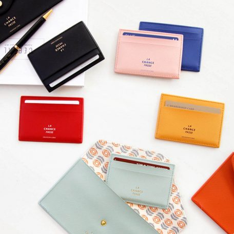 classique card holder wallet iconic office bus style degree sg singapore