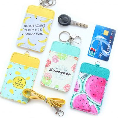 office school card holder pouch lanyard cover style degree sg singapore