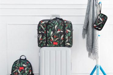 3 Best Tips (& Secrets) For Packing Light
