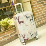 four seasons luggage cover sleeve cover case travel style degree sg singapore
