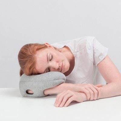 Anywhere Mini Hand Pillow