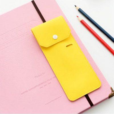 Notebook Slim Pen Holder