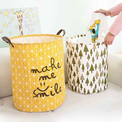 homely laundry basket organizer organiser home living style degree sg singapore
