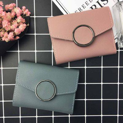 Grande Mini Wallet