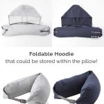 hoodie comfy travel neck u pillow style degree sg singapore