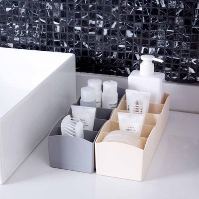 rectangle closet desk organizer organiser home living bathroom essentials style degree sg singapore