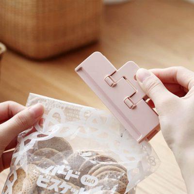 Food Clip Sealer