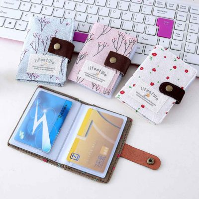 the lifestyle name card holder pouch album style degree sg singapore