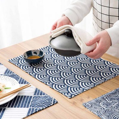 Nippon Table Mat