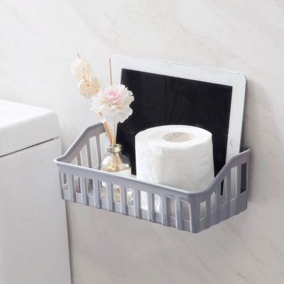 Bathroom bathing soap bottle wall holder suction toilet home deco style degree sg singapore