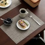 Zen Table Mat Cloth Desk Dining home deco living style degree sg singapore