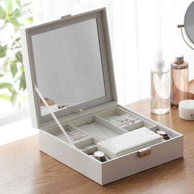 The Elegance Jewellery Box (Large)
