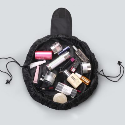 Vely Drawstring Cosmetics Bag