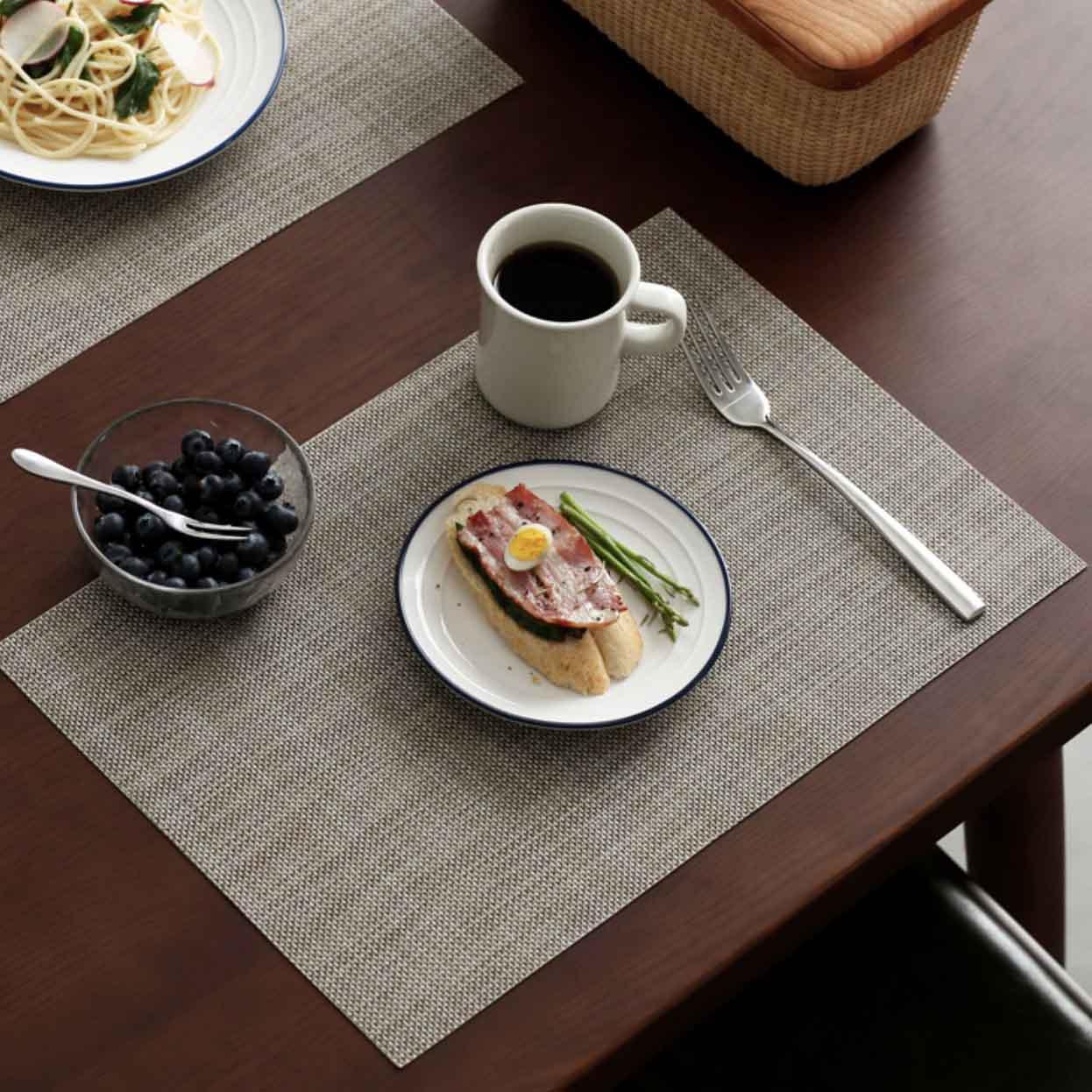 Zen Table Mat