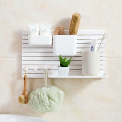 Customizable Customize Wall Organizer Holder Hanger Organiser Organisation Organization Style Degree Sg Singapore