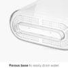Modern Slim Utensils Holder Knife Kitchen Drying Rack Style Degree Sg Singapore