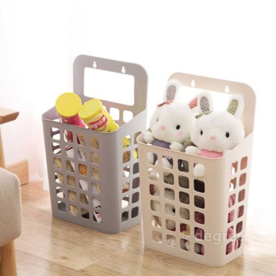 Laundry basket for home, laundry bag for home, clothes basket, hanging laundry bag, laundry room essentials, washing machine singapore, Hanging Laundry Toiletry Basket style degree sg singapore
