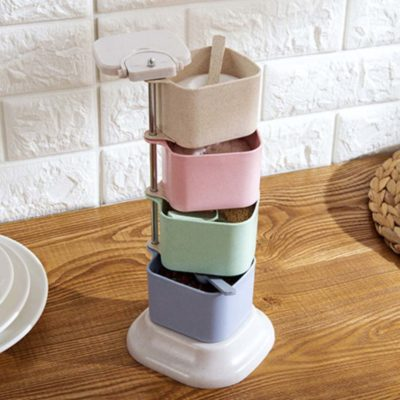 Layer Condiment Holder, kitchen condiment storage, condiment holder, kitchen accessories, essentials, style degree, singapore, sg