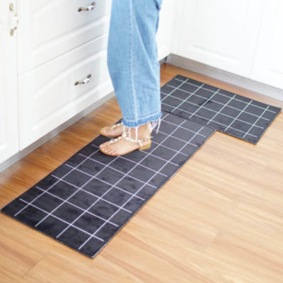 Everyday Floor Mat, kitchen floor mat, bathroom floor mat, home mat, home door mat, home improvement, home improvements, absorbent home mat, stylish design, home accessories, home organization, style degree sg singapore