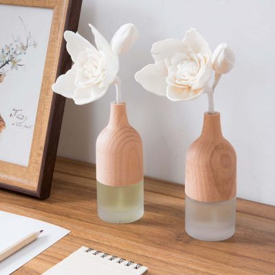 Scent Diffuser Humidifier Fragrance Smell Aroma Aromatherapy Style Degree Sg Singapore