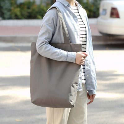 Foldable Tote Travel Bag Hand Carry Shoulder Sling Bag Style Degree Sg Singapore