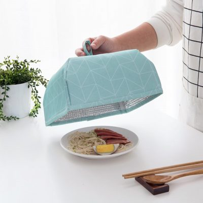 Insulated Food Cover Dining Home Deco Living Style Degree Sg Singapore