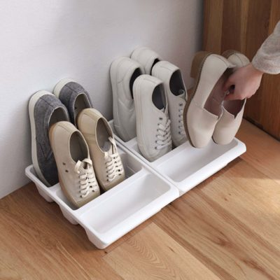 Tidily Footwear Organizer, shoe organiser, shoe cabinet, shoe organisation, organization, decluttering, home improvement, style degree, singapore, sg