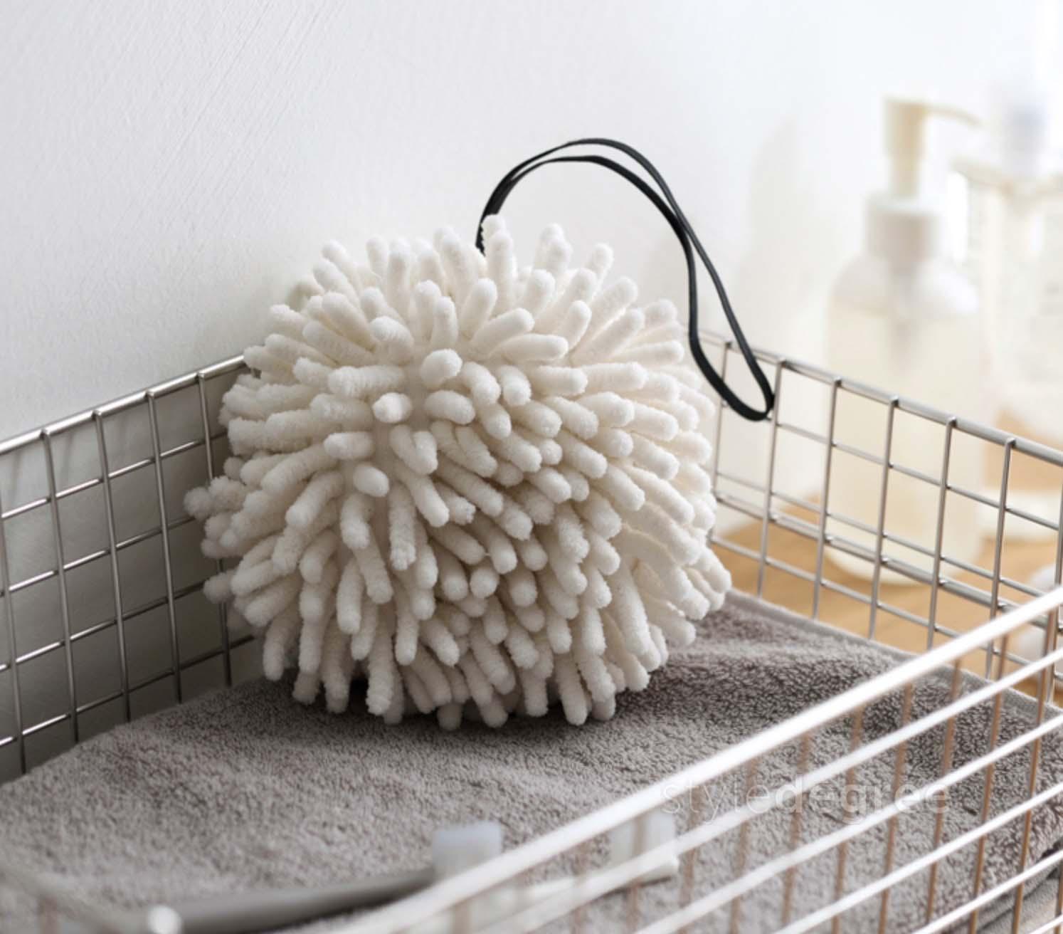 Microfiber Hand Towels: Softly Microfiber Hand Towel
