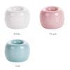 Minimalist Toothbrush Holder, minimalistic, bathroom decor, essentials, pastel, toothbrush, style degree, singapore, sg