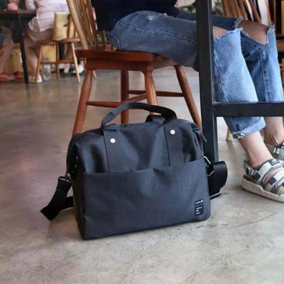 Sydney Messenger Bag Hand Carry Shoulder Travel Bags Style Degree Sg Singapore