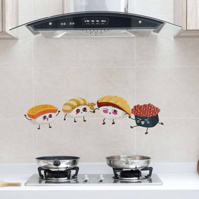 Adorable Kitchen Wall Protector Cooking Stove Style Degree Sg Singapore