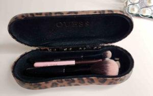 Keep makeup brushes in eyeglass box, makeup storage hack, cheap organization hacks, home organization hacks, Style Degree, Singapore, SG, StyleMag.