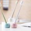 Minimalist Toothbrush Holder Teeth Toothpaste Toiletry Toiletries Bathroom Style Degree Sg Singapore