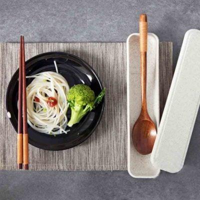 Oishii Bento Cutlery Set