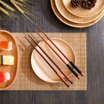 Oishii Wooden Chopstick Chopsticks Utensils Utensil Kitchen Dining Home Decor Style Degree Sg Singapore
