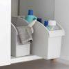 Slim Cabinet Organizer Organizer Kitchen Rack Holder Storage Style Degree Sg Singapore
