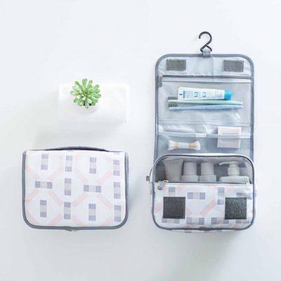 The Modern Toiletries Organizer Travel Organiser Toiletry Style Degree Sg Singapore